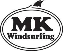 MK original logo from 80s